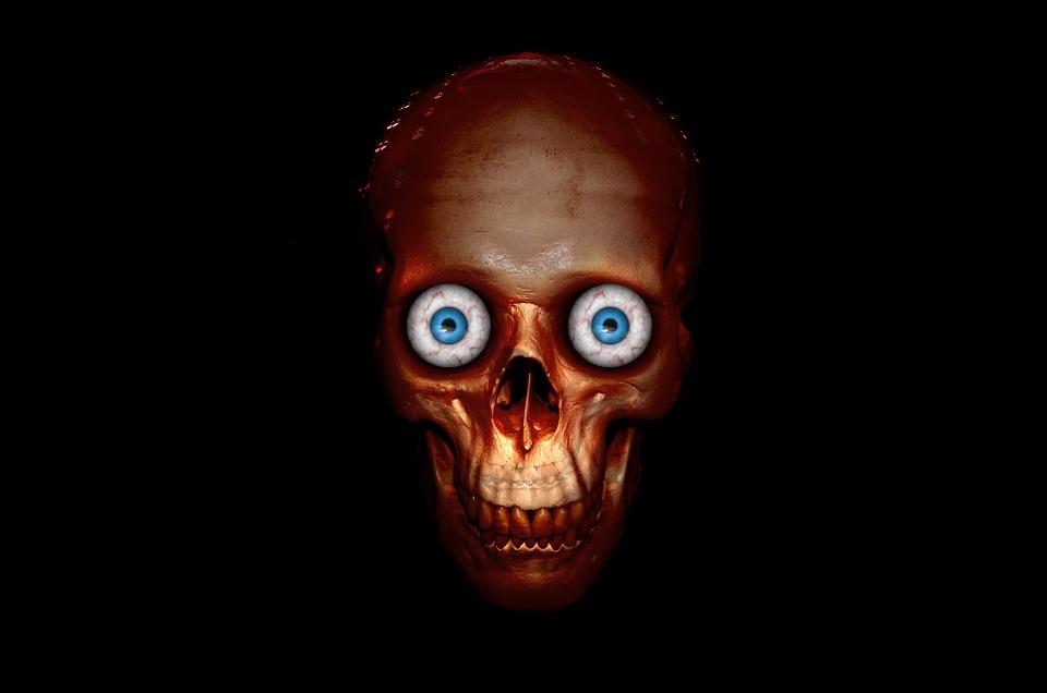 Halloween Anatomía Fondo · Imagen gratis en Pixabay