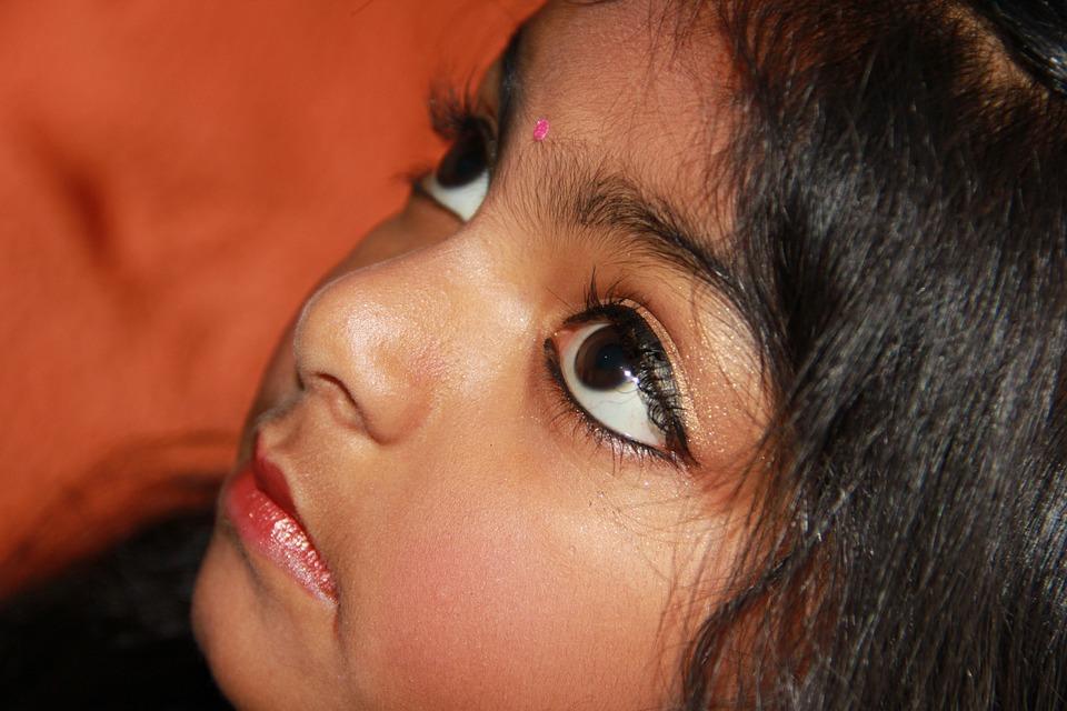Célèbre Photo gratuite: Enfant, Visage D'Enfants, Face - Image gratuite  BX48