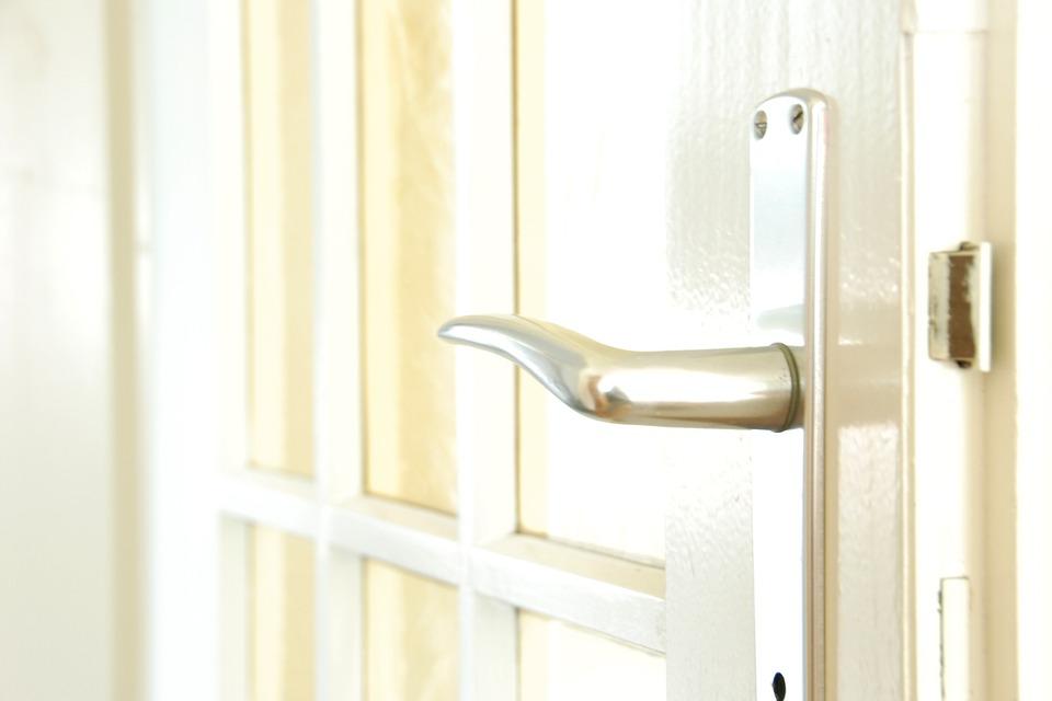 door open welcome door handle & Free photo: Door Open Welcome Door Handle - Free Image on ... Pezcame.Com