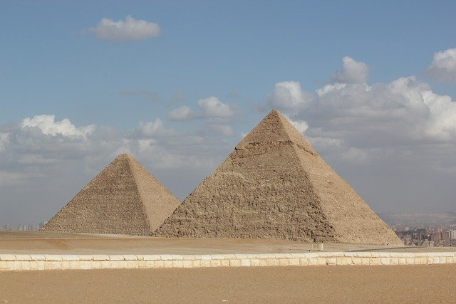Free Photo Pyramid Ghyze Egypt Free Image On Pixabay