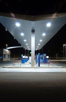 Froet Gas, Petrol Station, Gasoline