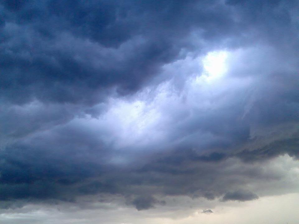 Kostenloses Foto Himmel Wolken Blau Wolke