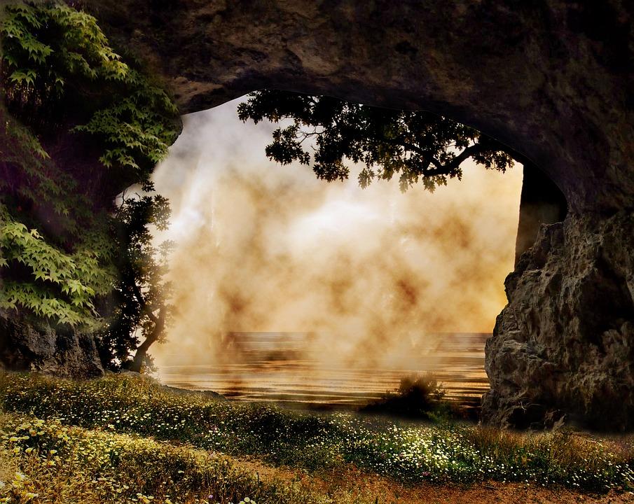 Free Photo Landscape Landscapes Digital Art Free