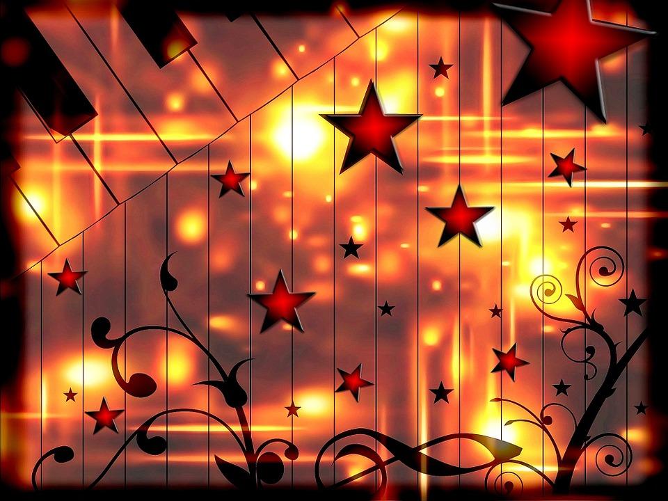 Star Radio Light Effects - Free image on Pixabay