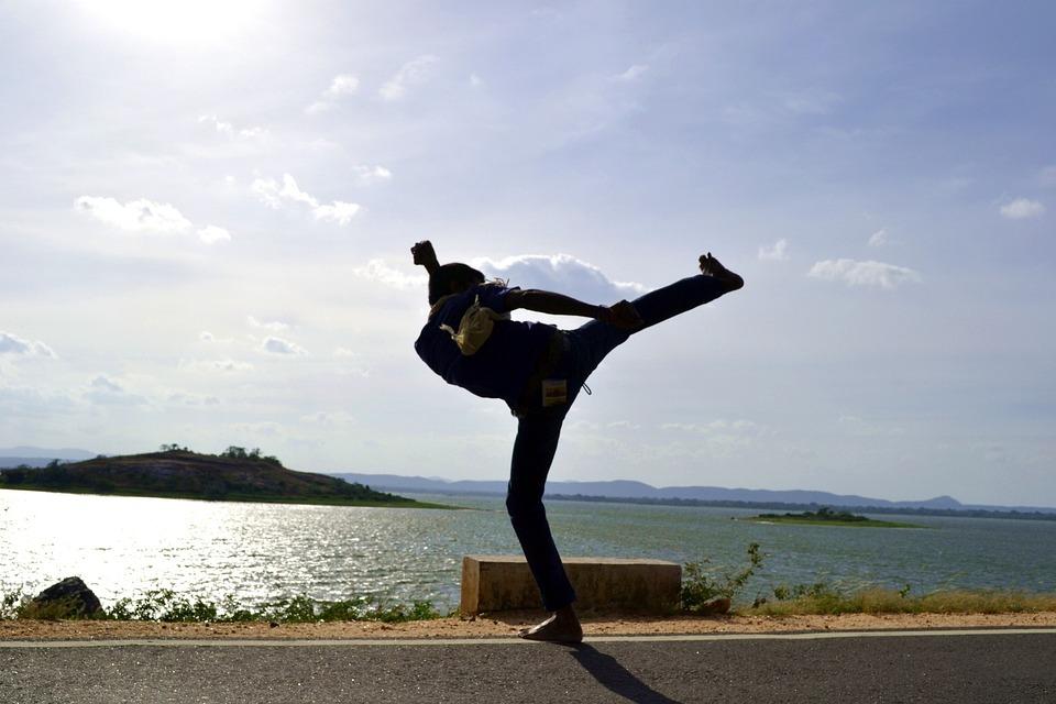 サイドキック, キック, 総合格闘技, カンフー, 空手道, 截拳道, ムエタイ, キック ボクシング, 戦闘