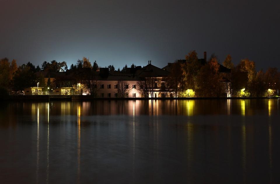 オウル フィンランド 建物 - Pix...