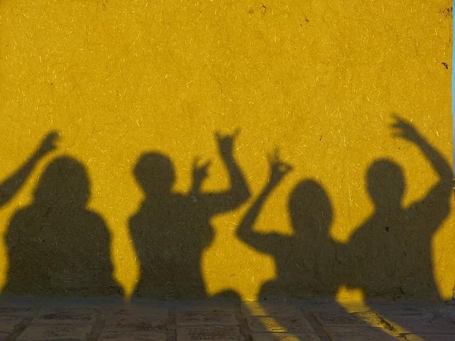 Free Photo Shadow Shadow Play Hispanic Free Image On