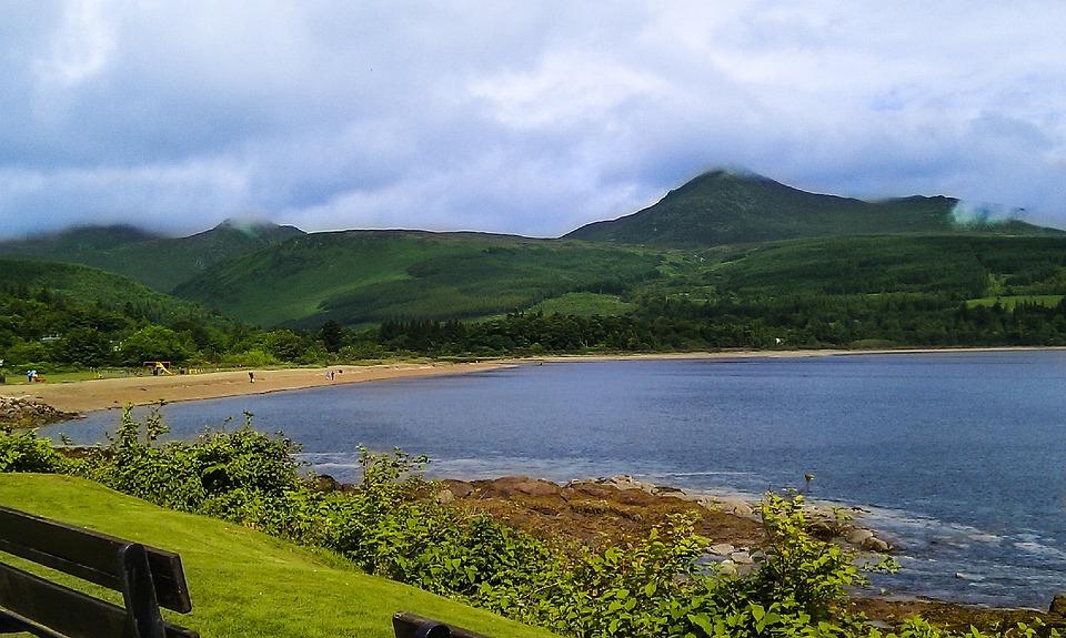 isle of arran 199585 960 720 » 15 der schönsten Inseln von Großbritannien