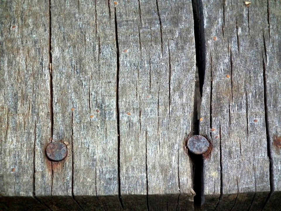 Nail Old Rust · F...