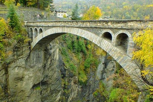 Qué ver qué hacer en Valle de Aosta