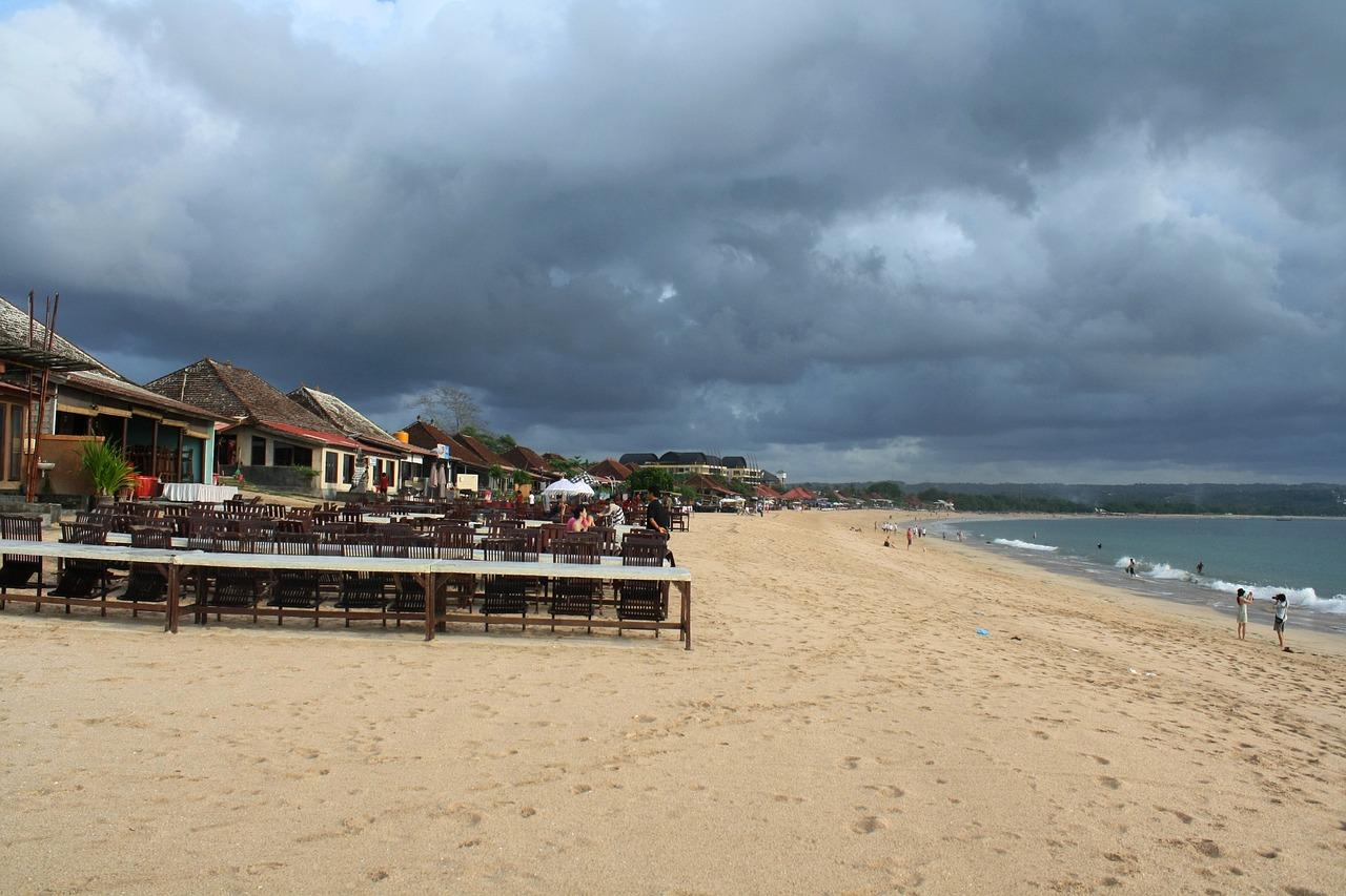 бали фото пляжей отзывы самой