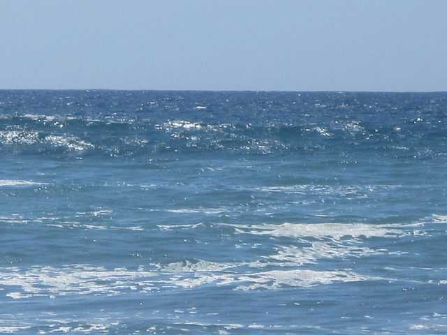 photo gratuite mer bleu vague image gratuite sur