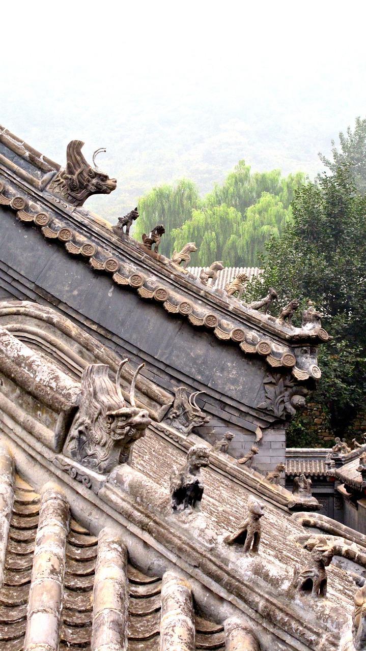 建筑结构丨中国膜结构的发展历史你知道多少?