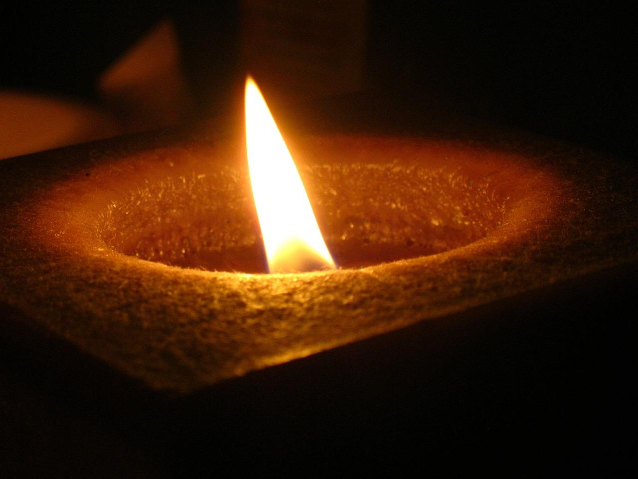 давно воск свечи картинки всей души