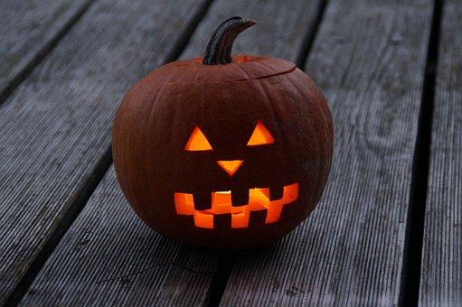 Kürbiszeit und was Kolumbus damit zu tun hat - Halloween