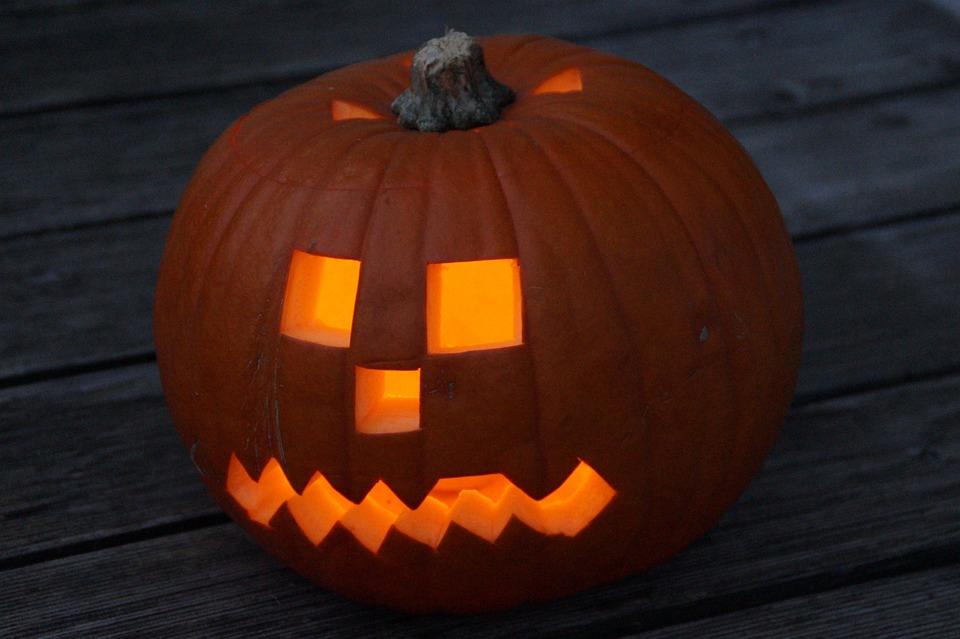 Berühmt Kürbis Halloween Kürbisgesicht - Kostenloses Foto auf Pixabay EO97