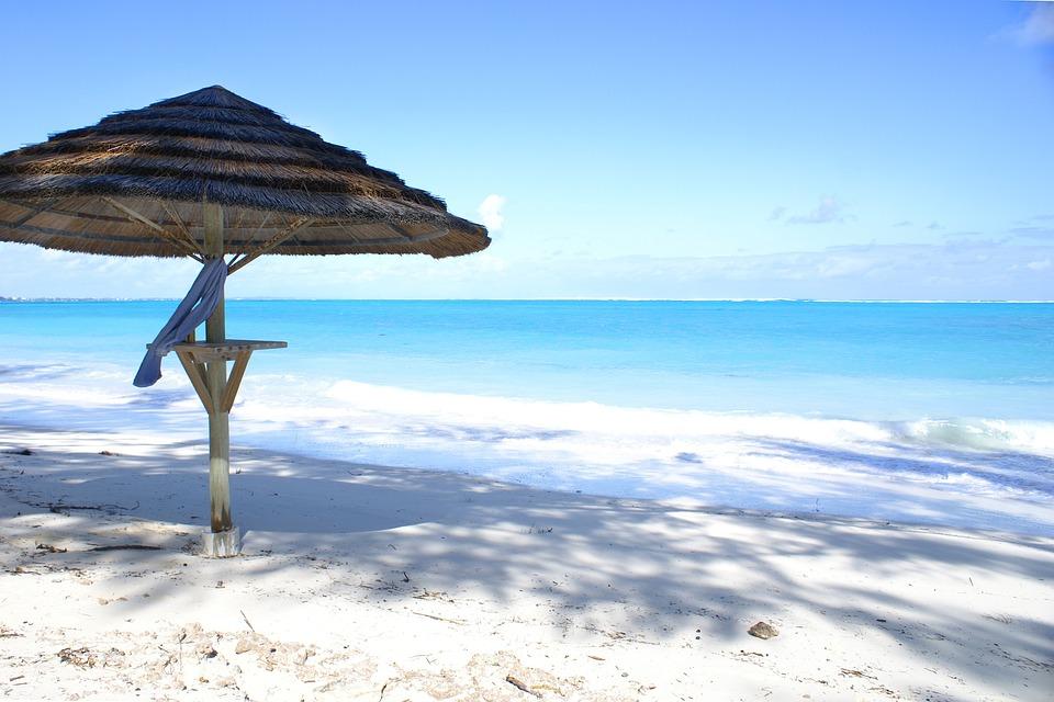 Les îles Turks et Caicos
