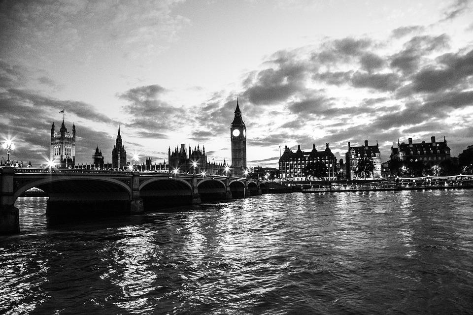 Palace Of Westminster Big Ben 183 Free Photo On Pixabay