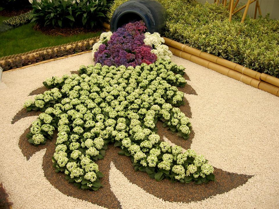 Foto gratis acuerdo flores jardiner a imagen gratis for Imagenes de jardineria gratis