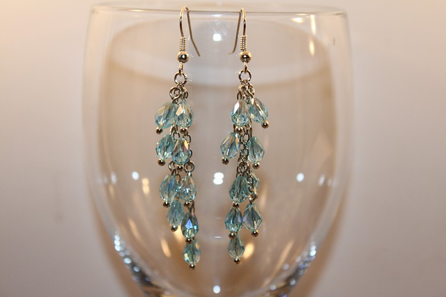 jewelry sleeping dangle earrings product turquoise beauty butterfly