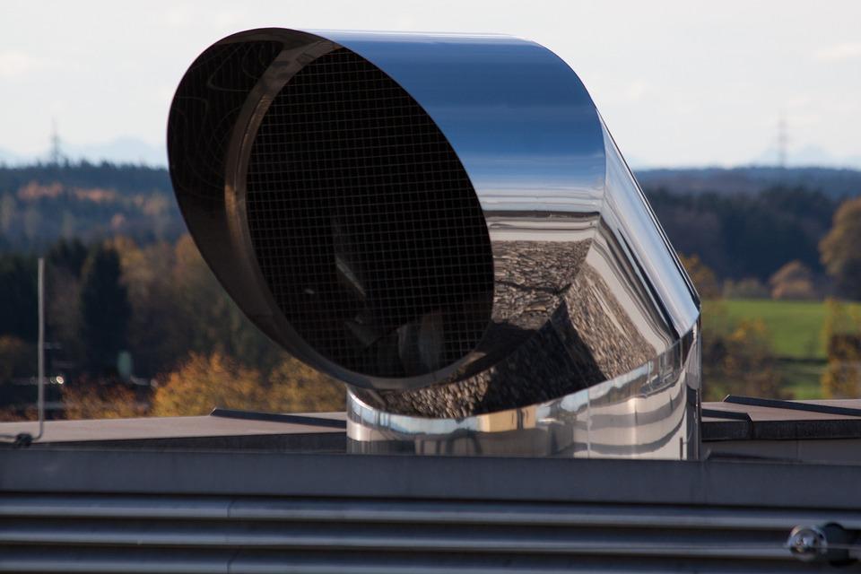 通気孔, 暖炉, 金属, 換気ダクト, 換気パイプ, 換気システム, 空調ダクト, 航空管制システム