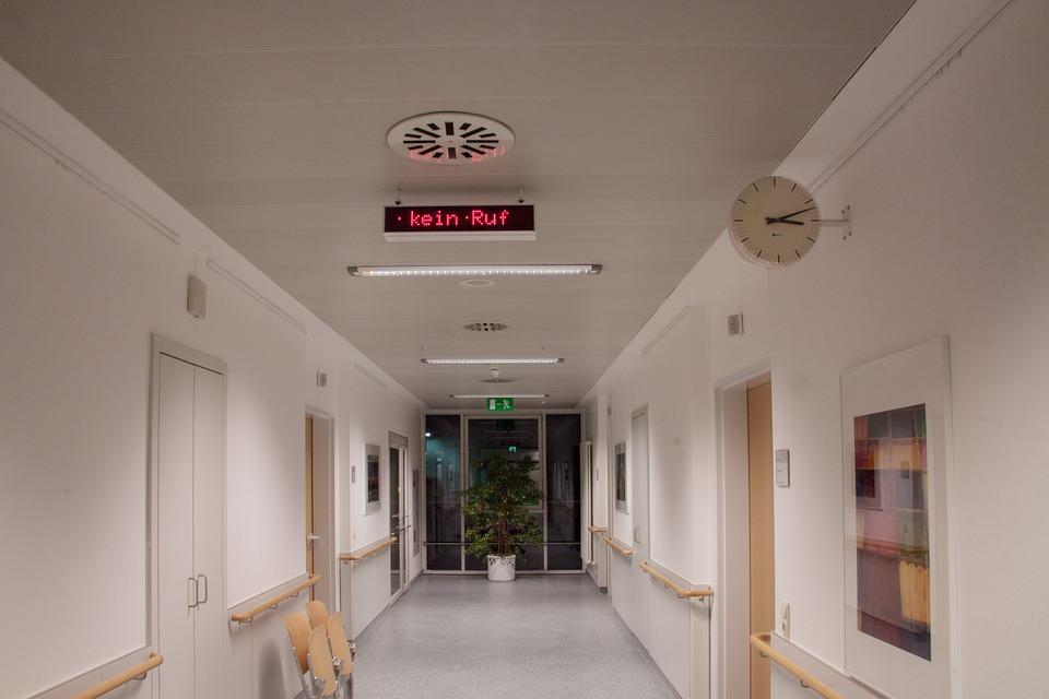 hospital facility