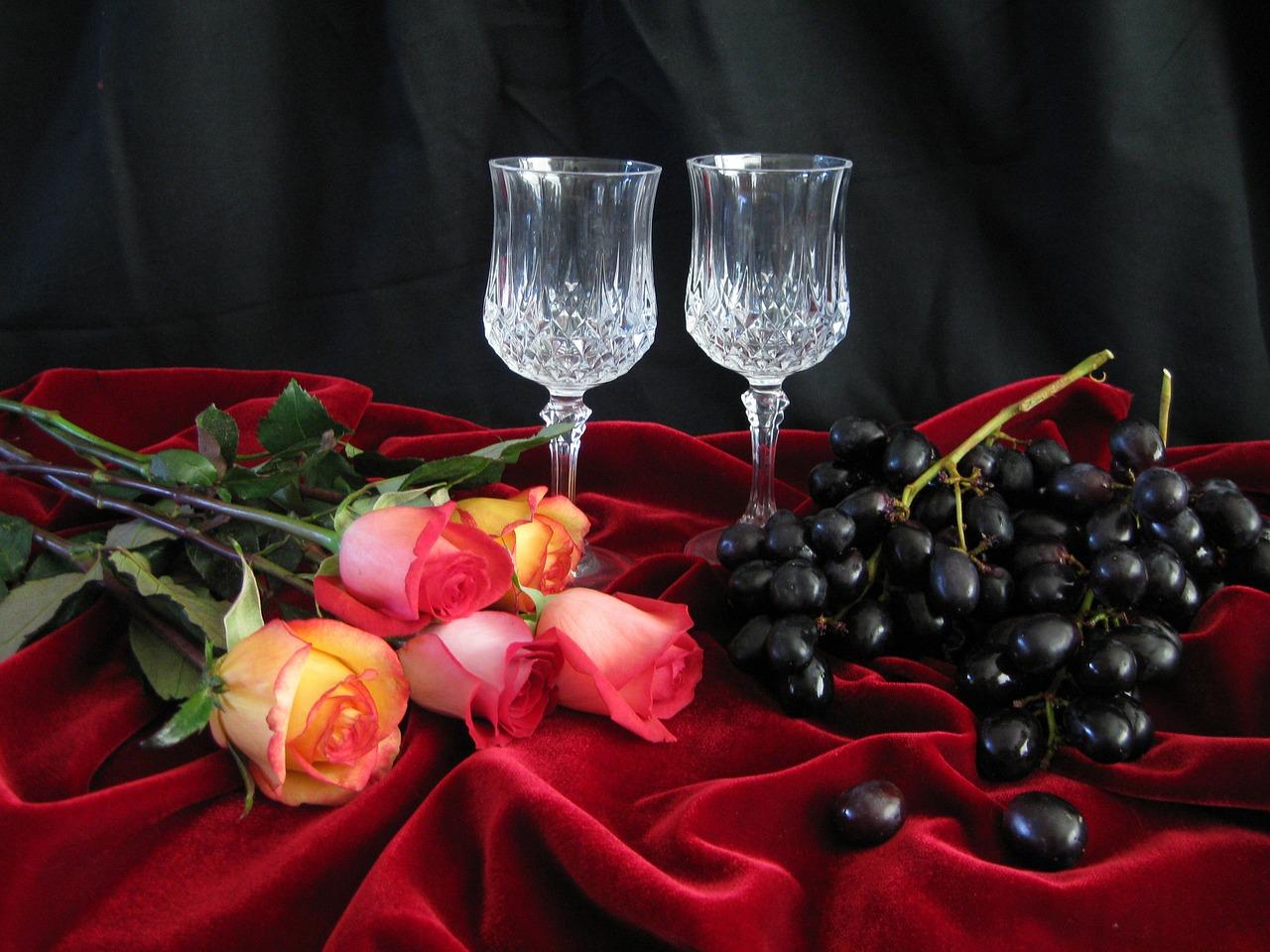 стереотип розы и шампанское фото лучше помогла