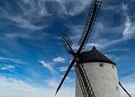 mill, windmill, wind