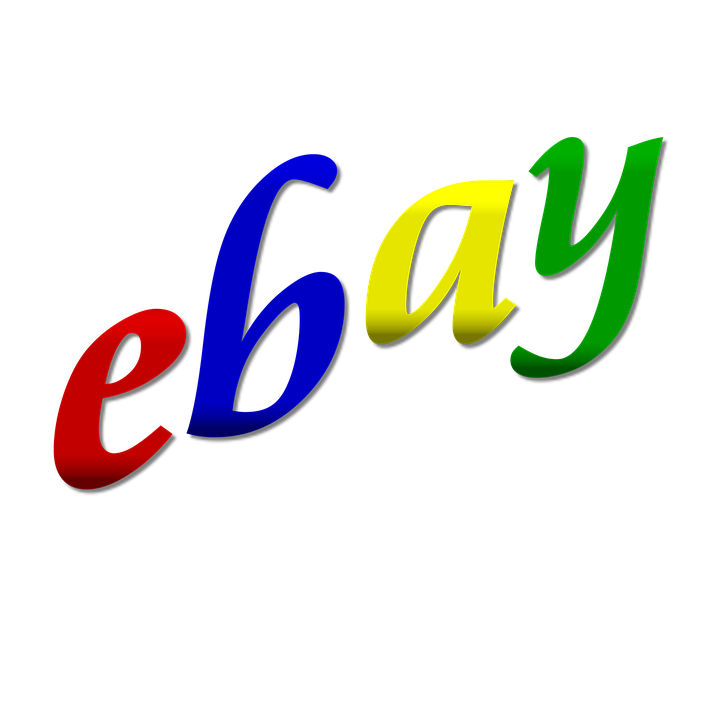 free illustration logo ebay website multimedia free