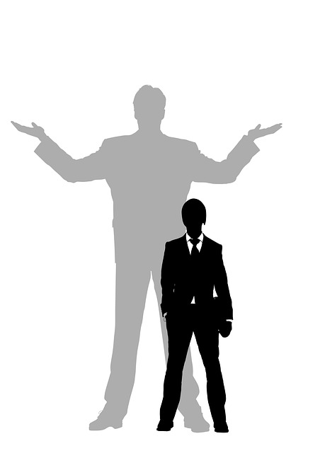 Man Silhouette Banker 183 Free Image On Pixabay