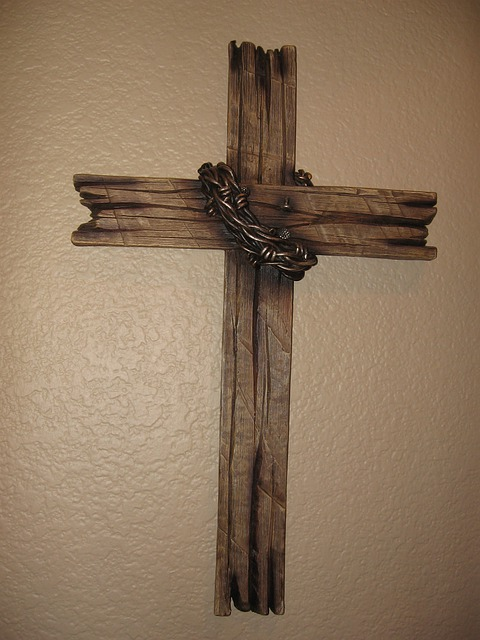 Free Photo Cross Jesus Wood Christianity Free Image