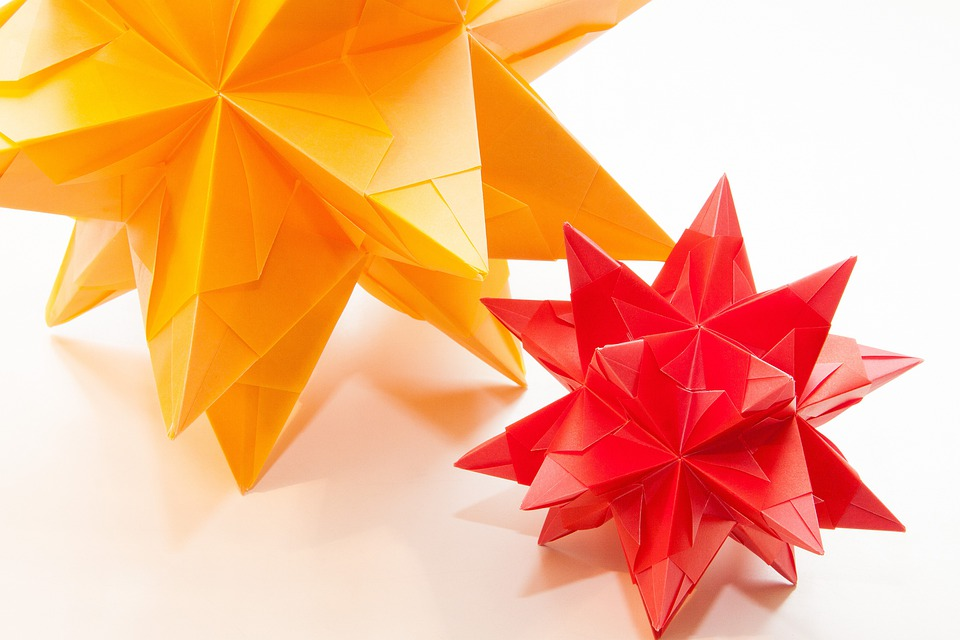 Origami art of paper folding fold free photo on pixabay origami art of paper folding fold 3 dimensional thecheapjerseys Image collections