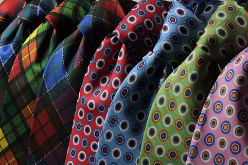 Neckties, Cravats, Ties, Fashion, Men