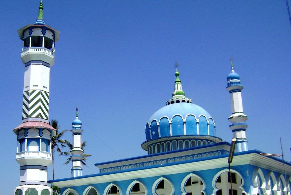 76  Gambar Masjid Jawa Paling Bagus