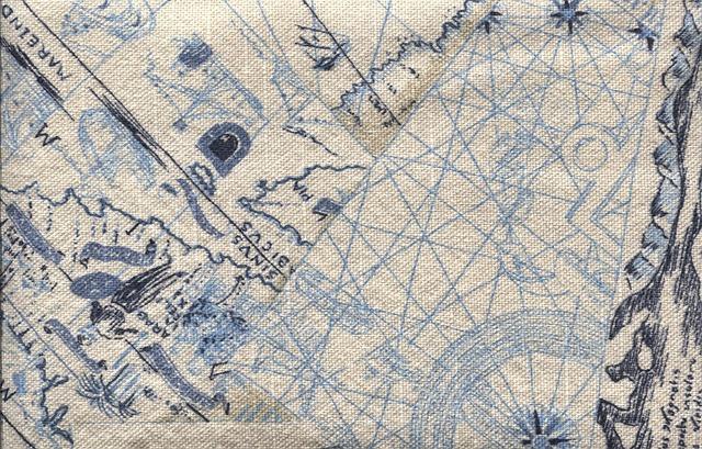 Map Nautical Vintage 183 Free Photo On Pixabay