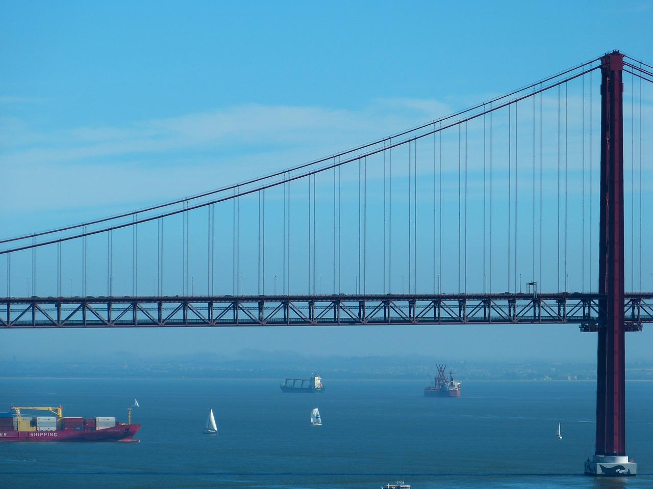 нашей коллегой с какого места фотографировать мост в лиссабоне пик