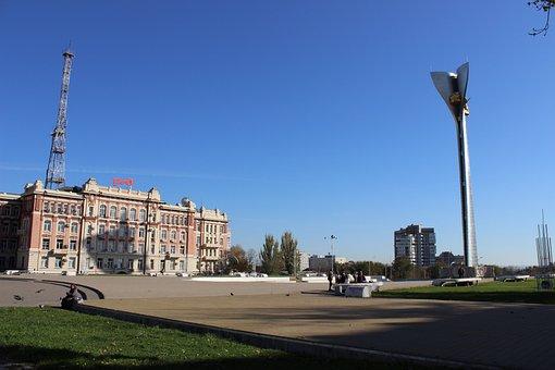 Экскурсии Ростова на Дону