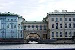 neva, river
