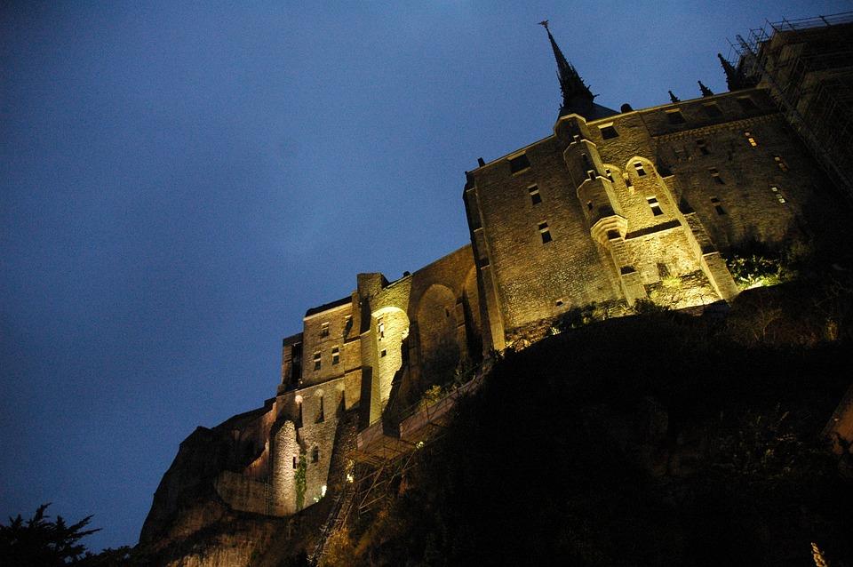 Le Mont Saint Michel... - Page 2 Mont-saint-michel-212116_960_720