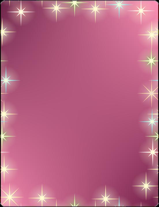 Estrella Marco Rosa · Imagen gratis en Pixabay
