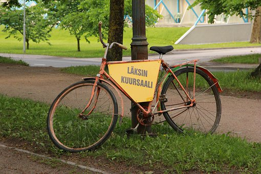 Fahrrad, Zyklus, Radfahren, Straße