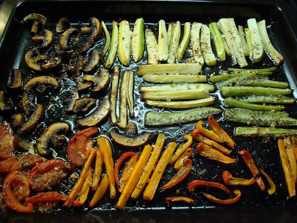 Antipasti l gumes marin photo gratuite sur pixabay - Antipasti legumes grilles ...