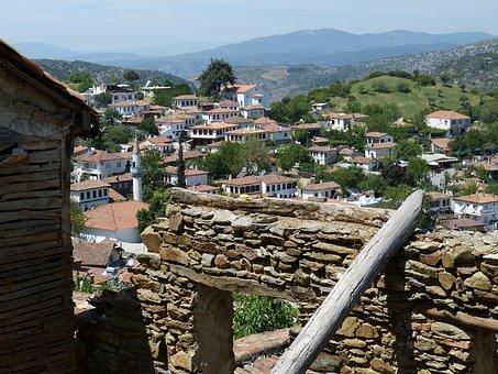 Sirince, Ephesus, Turkey, Tourism