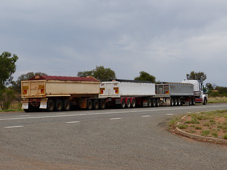 Truck, Fahrzeug, Auto, Lkw, Lastwagen