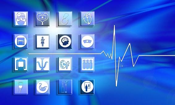 医疗小程序开发