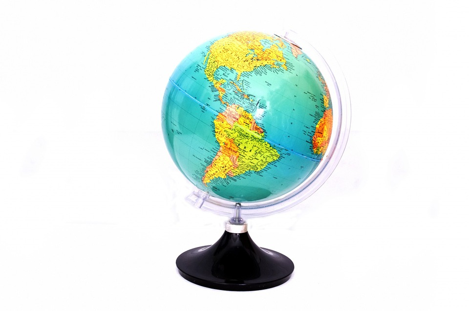 Globe world atlas free photo on pixabay globe world atlas map school earth tools gumiabroncs Image collections