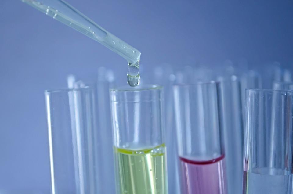 Test, Tube, Laboratoire, Médicaux, Recherche, Drogue