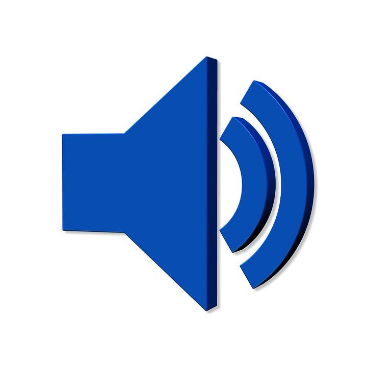Laut Ton Lautsprecher · Kostenloses Bild auf Pixabay