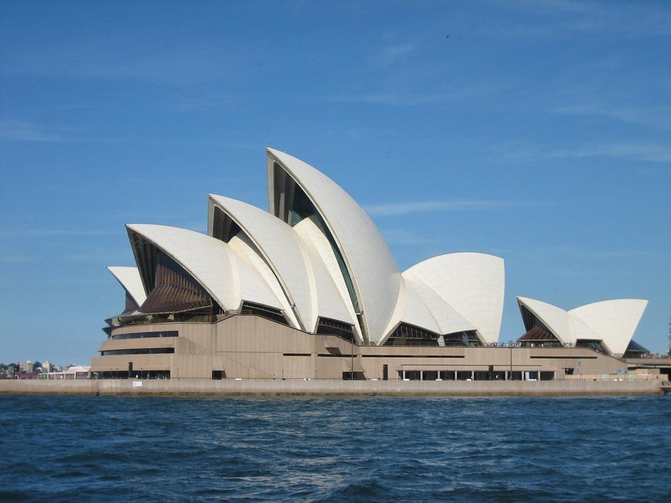 Blog Restaurant Sydney Francais