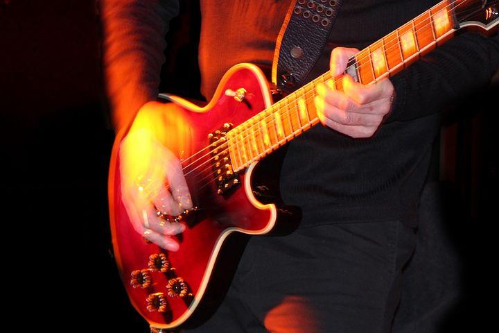 Ноты кузи для гитары
